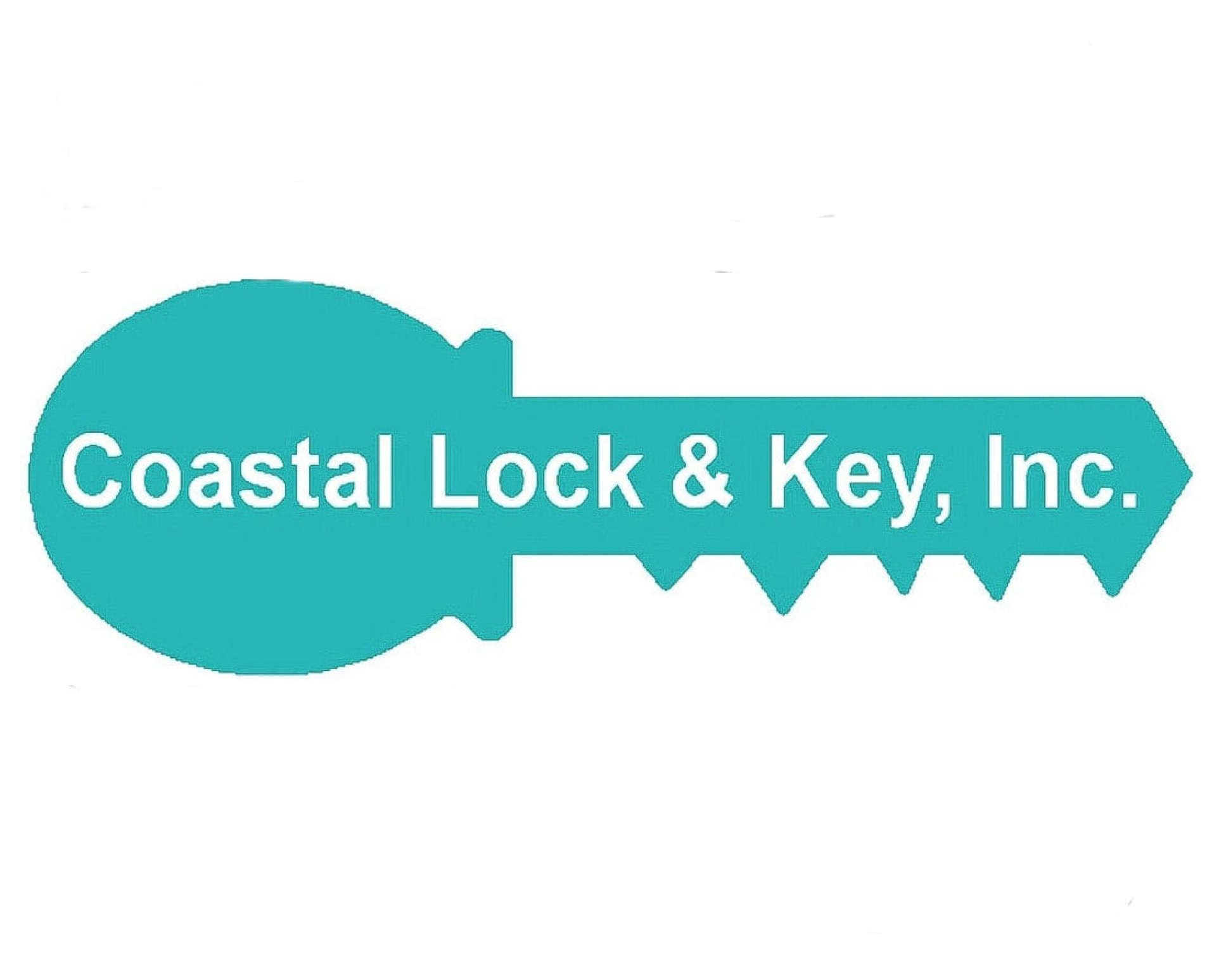 Coastal Lock and Key