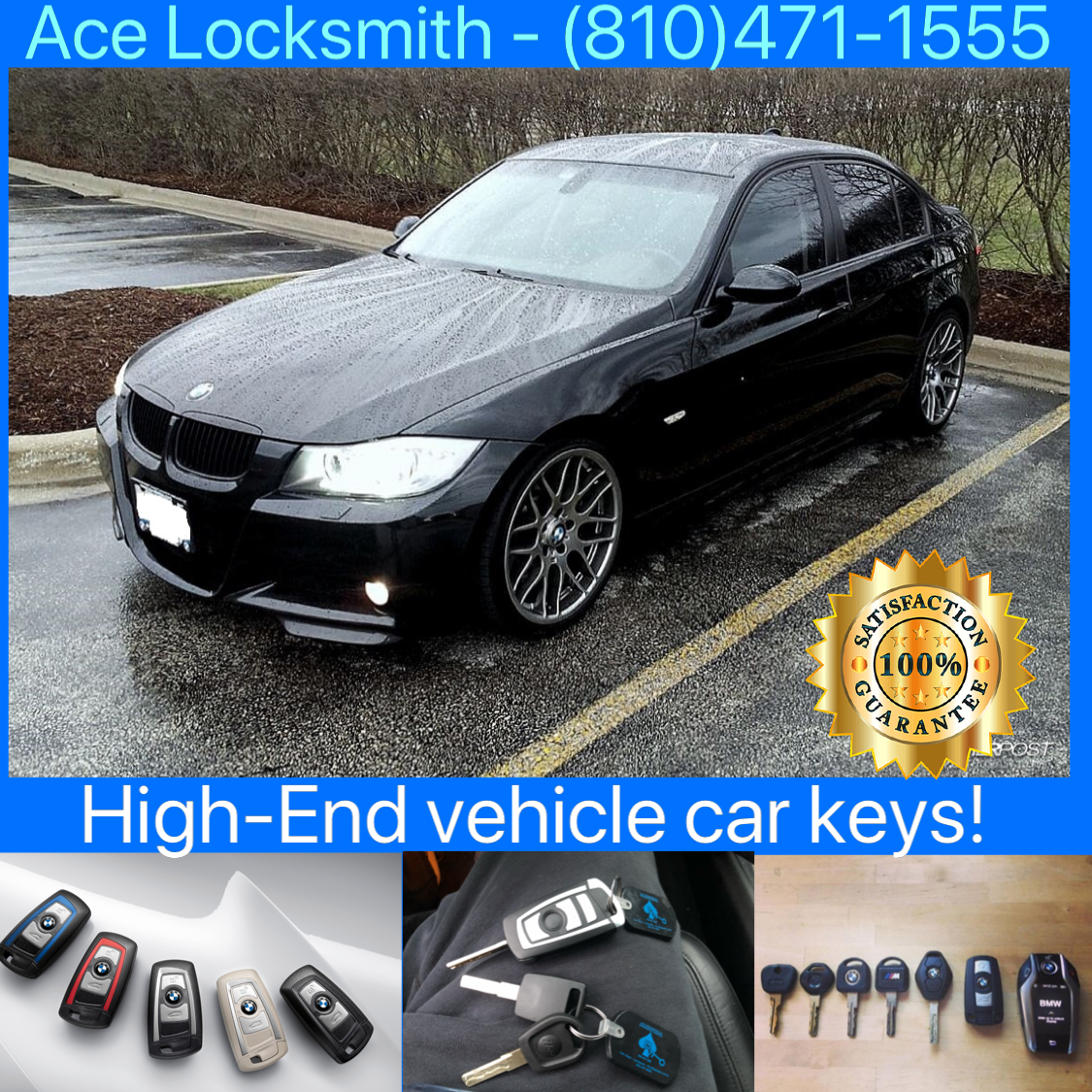 Ace Locksmith