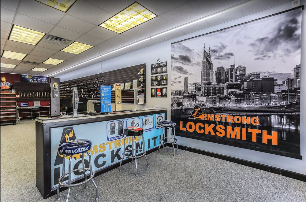 Armstrong Locksmith