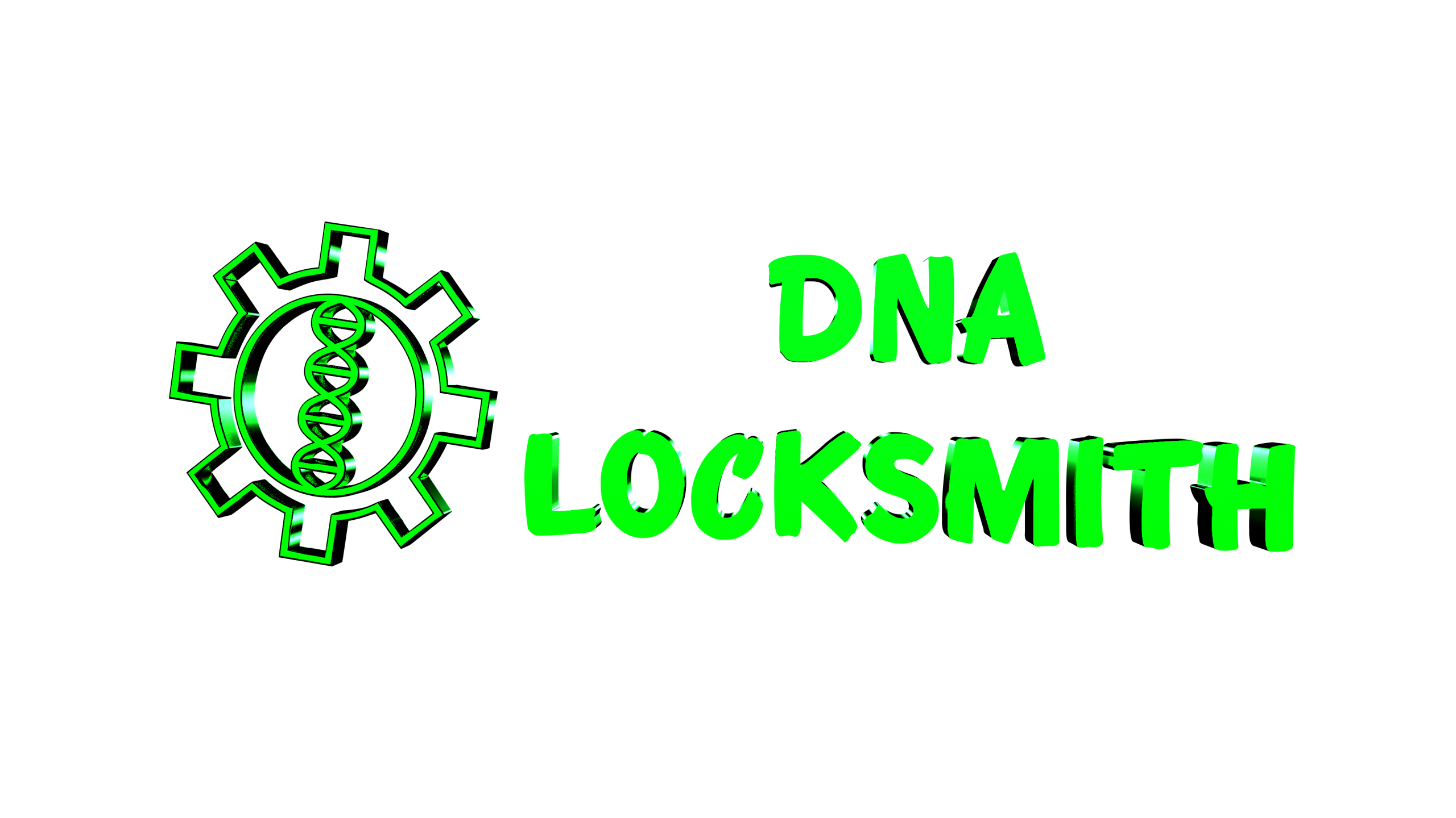 DNA Locksmith
