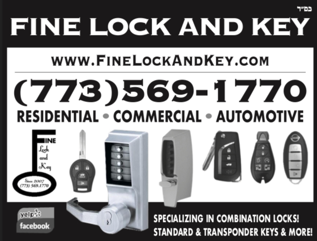 Fine Lock and Key LLC